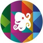 Angus the octopus - The Digital Scot mascot