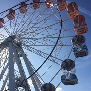 Codonas Amusement Park Aberdeen