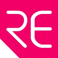 Red Evolution logo