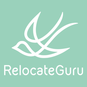 RelocateGuru logo