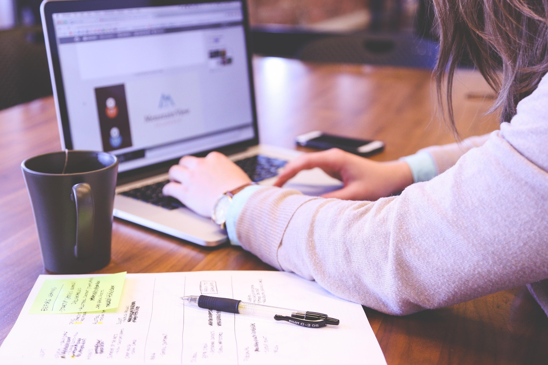 Digital Marketing Student RGU