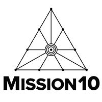 Mission10 Logo
