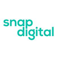 Snap Digital Logo