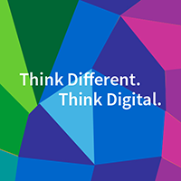 Think Different Think Digital