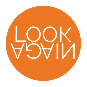 Look Again Logo