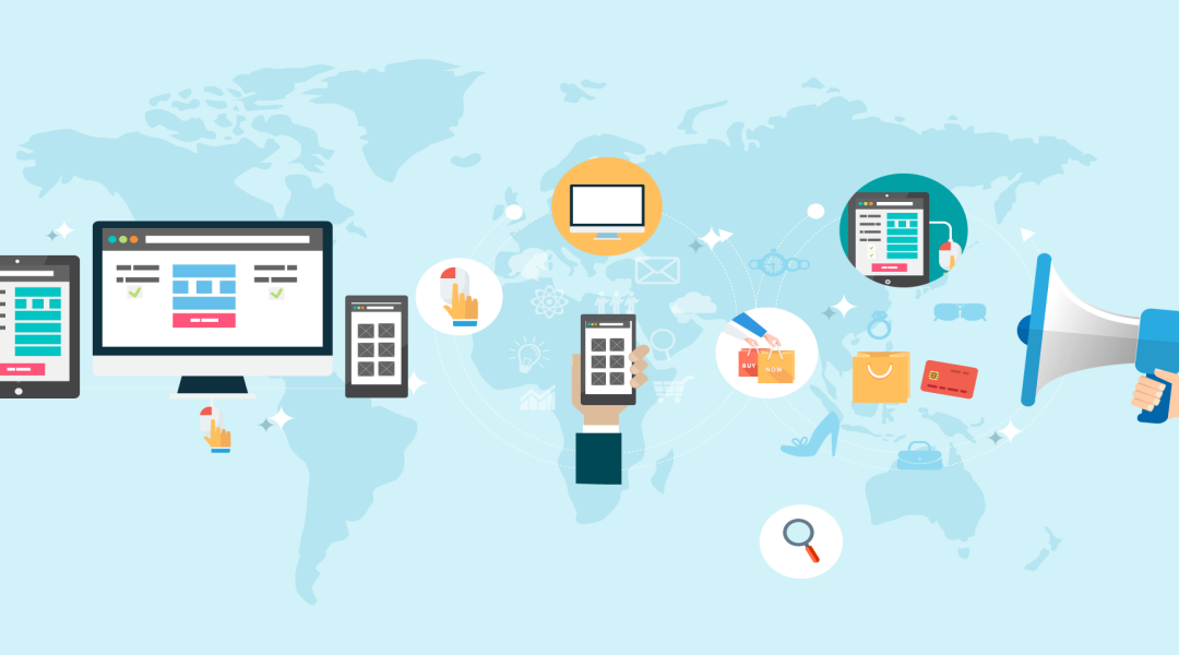 5 Reasons why digital marketing is the future
