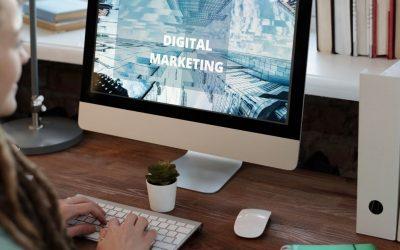 5 Digital Marketing Instagram accounts to follow for inspiration