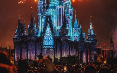 Disney goes digital: From ears to e-commerce