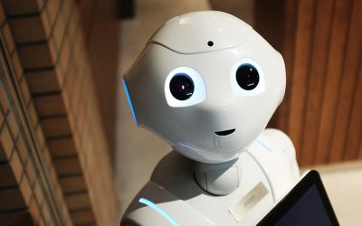 Humans and AI are designing the future in harmony, don't miss out